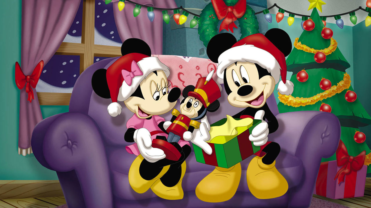 Mickey's Magical Christmas: Snowed in at the House of Mickey Mouse ...